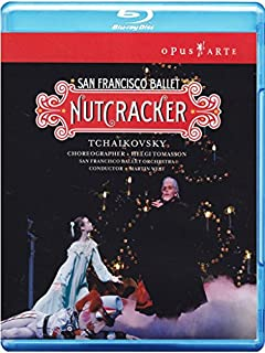 Nutcracker / Casse Noisette [Blu-ray] [Import italien] (B002NUYK9M) | Amazon price tracker / tracking, Amazon price history charts, Amazon price watches, Amazon price drop alerts