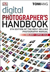 Digital Photographer's Handbook 5th Edition
