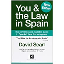You & the Law in Spain (Nueva edición)