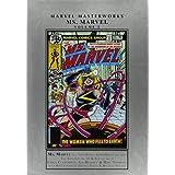 Marvel Masterworks: Ms. Marvel Vol. 2