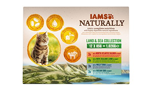 iams-naturals-land-and-sea-collection-adult-cat-food-12-x-85-g