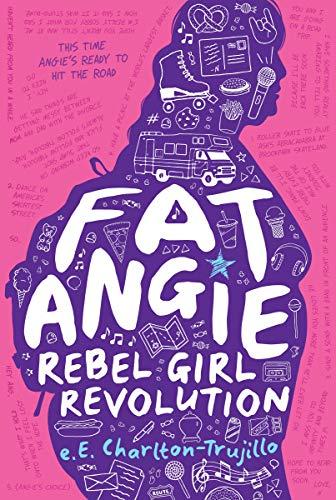 Fat Angie: Rebel Girl Revolution por E.e. Charlton-trujillo Gratis