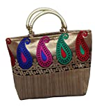 Kuber Industries Mini Handbag 10*10 Inch...