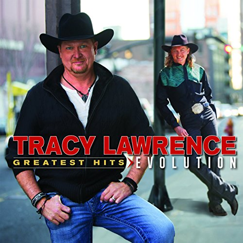 Tracy Lawrences Greatest Hits (Tracy Lawrence-cd)