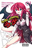 High School DxD, Vol. 1 - Best Reviews Guide