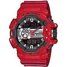 Reloj Casio G-shock Gba-400-4aer Hombre Combinado