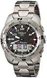 Tissot Gents Watch T-Touch Expert T0134204420200