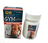 Alexvyan Gym Shakti Power Testosterone B...