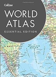 Collins World Atlas: Essential Edition