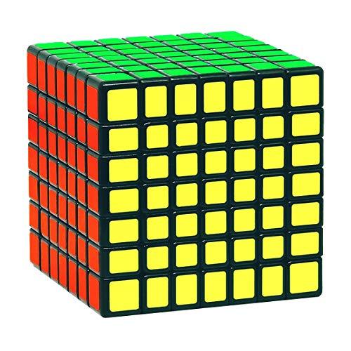 7x7 Speed Cube X 7