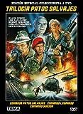 Trilogia Patos Salvajes (Edicion Especial Coleccionista) [DVD]