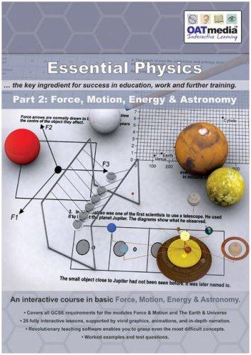 Essential Physics 2 (PC) Test