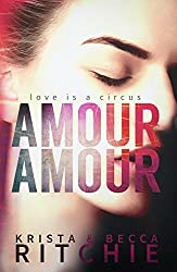 Amour Amour (English Edition)