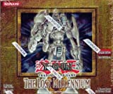 YuGiOh The Lost Millennium Unlimited Booster Box [Toy] [Toy]