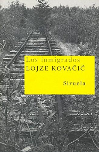 Los inmigrados/ The Immigrants Cover Image