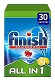 Finish Powerball Quantum Max–spülmittellösung–30Tabletten–[Pack 7]