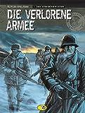 Die verlorene Armee #1: Der russische Winter