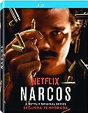 Narcos 2 temporada Blu-ray España