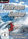 Pistenraupen Simulator -