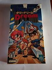 TOWER DREAM [Super Famicom] [Import Japan]