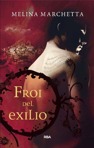 Froi del exilio (FICCIÓN YA nº 2) por Melina Marchetta