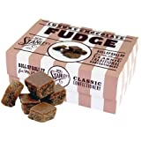 Mr. Stanley's Chocolate Fudge Geschenkbox, 2er Pack (2 x 200 g)