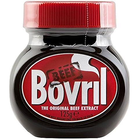 Bovril Estratto Di Carne (125g) (Confezione da 2)