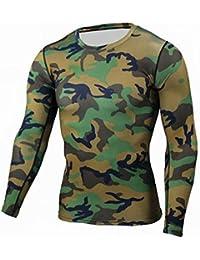 Amazon.it  Tuta Decathlon - Uomo  Abbigliamento 8964a249717