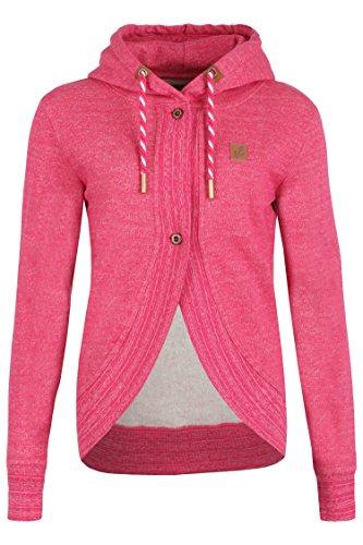 Platinum Anchor - Sweat-shirt - Femme Baie