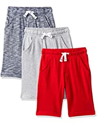 Boys Size 3-6 Month Cherokee Shorts Clothing, Shoes & Accessories