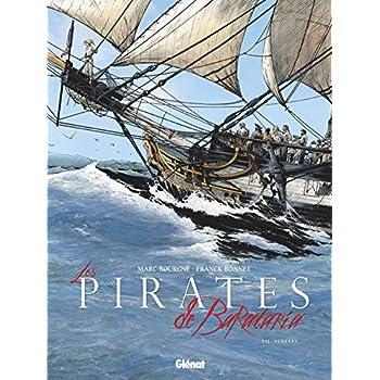 Les Pirates de Barataria - Tome 12: Yucatan