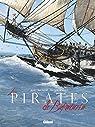 Les pirates de Barataria, tome 12 : Yucatan par Bourgne