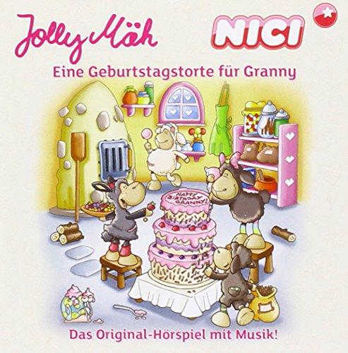Eine-Geburtstagstorte-Fr-Granny