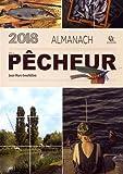 Almanach du pêcheur 2018