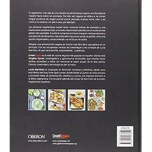 Cocina Vegana (Libros Singulares)