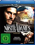 DVD Cover 'Nostradamus (Cinema Treasures) [Blu-ray]