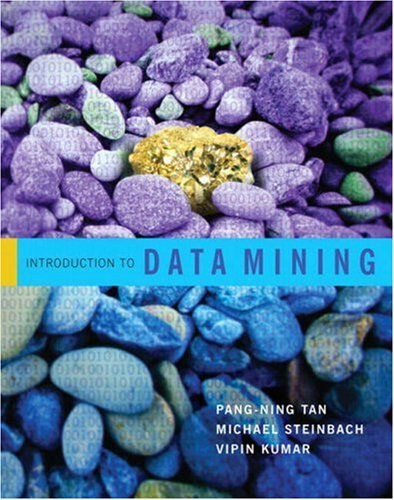 introduction-to-data-mining