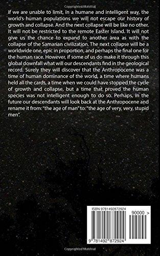 Anthropocene: The age of man