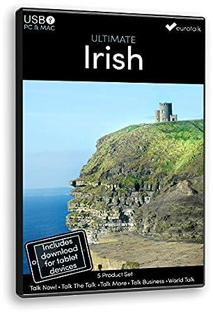 Ultimate Irish (PC/Mac)