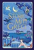 Scarica Libro Le piu belle storie dei miti greci Ediz illustrata (PDF,EPUB,MOBI) Online Italiano Gratis