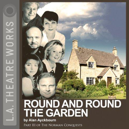 Round and Round the Garden  Audiolibri