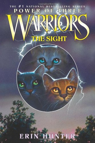 Preisvergleich Produktbild Warriors: Power of Three #1: The Sight