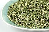 Derabica Zinnkraut-Tee 250g - Schachtelhalm getrocknet und geschnitten