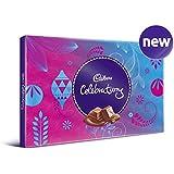 Cadbury Celebrations Assorted Chocolate Gift Pack, 203.5g