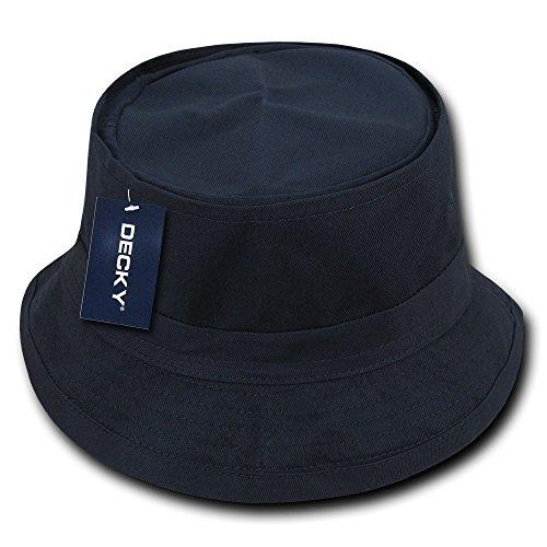 Decky Fisherman's Bucket Hat