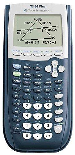 Texas Instruments TI 84+ Calcolatrice