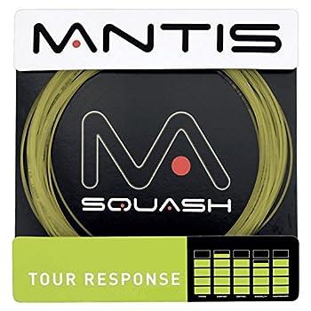 Mantis Tour Response Squash...