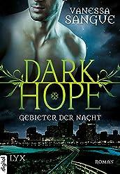 Dark Hope - Gebieter der Nacht (NOLA 1)