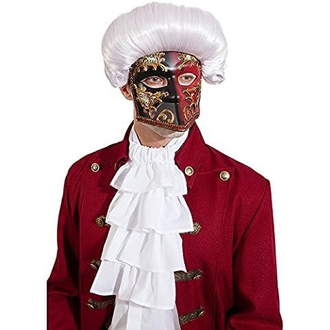 Bal Costumé Décorations - Masque vénitien loup de bal Venise Costume
