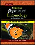 This book furnishes a detailed account of basic as well as applied entomology and statistics. The book provides an outline of various aspects of the science of entomology written in question - answer form. The book would be useful to students prepari...